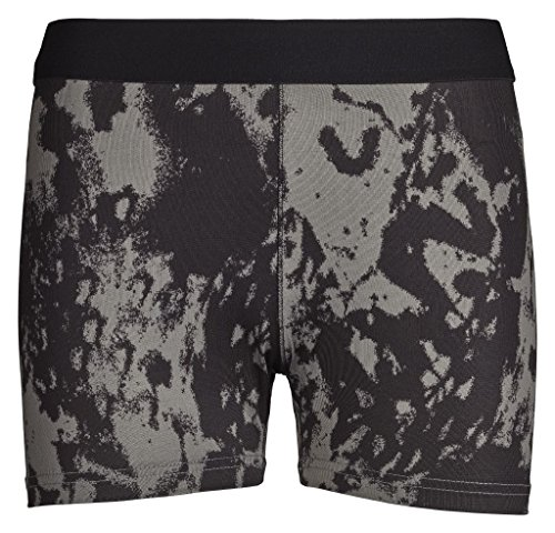 Hummel Damen Mila Shorts, Black, M, 13-168-2001