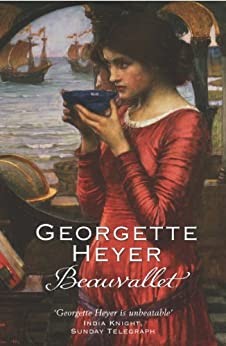 Beauvallet by [Heyer, Georgette]