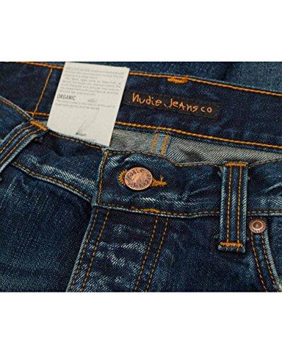 Nudie Herren Jeanshose Compact Vintage Compact Vintage
