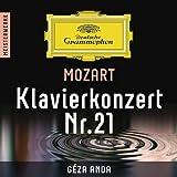 Mozart: Piano Concerto No.21 In C Major, K.467 - 2. Andante