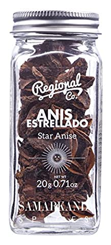 Star Anise Special Gin and Tonic 20 Grams