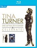 Tina Turner - One Last Time/Celebrate [Blu-ray]