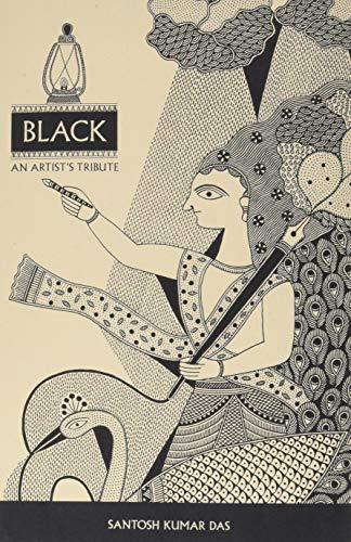 Black: An Artist's Tribute (Über Siebdruck)
