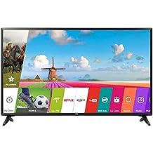 LG 139 cm (55 inches) 55LJ550T Full HD LED Smart TV