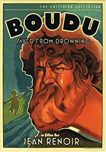 Criterion Collection: Boudu Saved From Drowning [Import USA Zone 1]