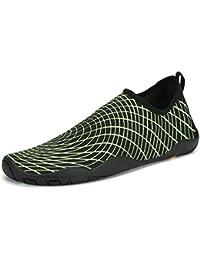 Beco - Zapatos unisex de neopreno, blau inkl. Beachbox, 40 EU