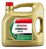 Castrol 1845091 14DAE8 Power RS Racing 4T 5W-40 4L