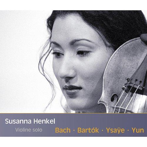 Susanna Henkel - Violine Solo