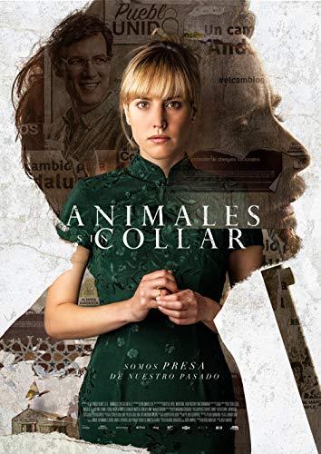 Animales Sin Collar [DVD]
