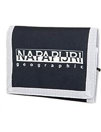 3ab7d1550a Amazon.it: NAPAPIJRI - Portafogli e porta documenti / Accessori ...