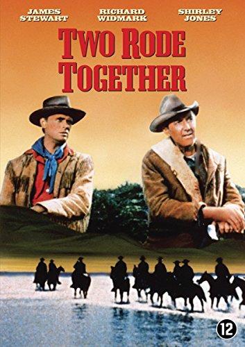 Zwei Ritten Zusammen [1961] [DVD]