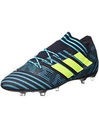 online store 4cdbf 2297a adidas Nemeziz 17.2 FG, Zapatillas de Fútbol para Hombre