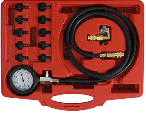 Kraftmann 98007 Öldrucktester
