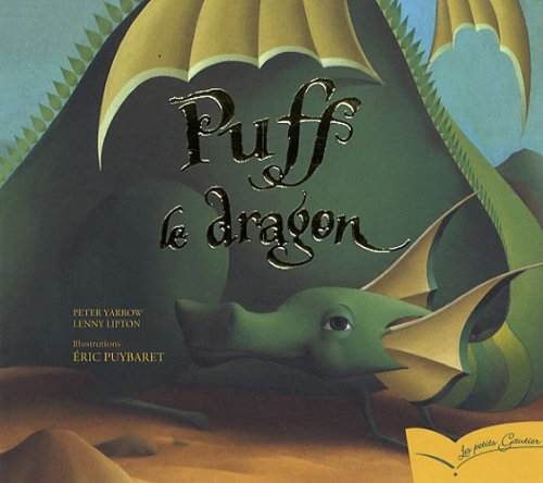 puff-le-dragon
