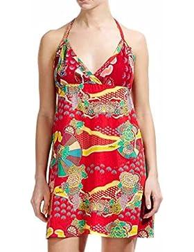 Desigual - Camisas - trapecio - para mujer