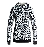 DC Shoes Allstar - Technical Riding Hoodie for Women - Frauen