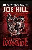 Tales from the darkside. Los guiones nunca rodados