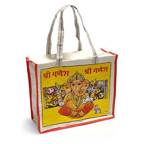 Fantastik - Bolsa india de mercado grande ganesha