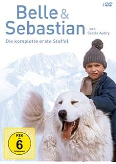 sebastian dvd