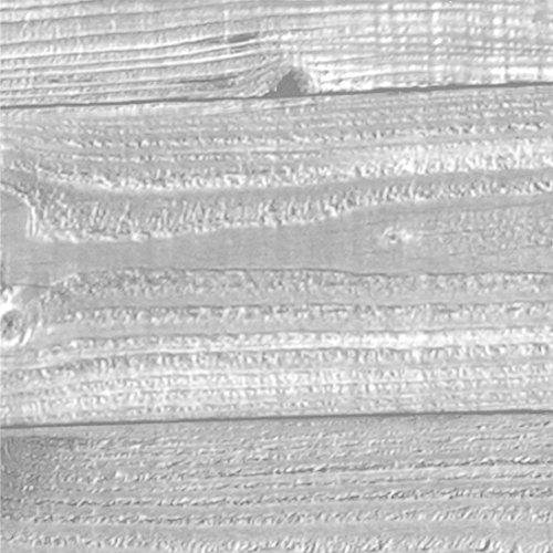 Adhésif effet bois Perfect Fix PLANCHER GRIS 67,5 x 200 cm, imperméable PVC, sans phtalates,  53353