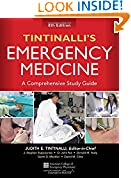 #4: Tintinalli's Emergency Medicine: A Comprehensive Study Guide, 8th edition