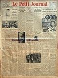 petit journal le no 22686 du 25 02 1925 notre campagne contre la coco l avion de la mort arrive a l aeroport du bourget par marcel nadaud la commission des finances examinera mercredi prochain les questions des dettes et de la securite un gran