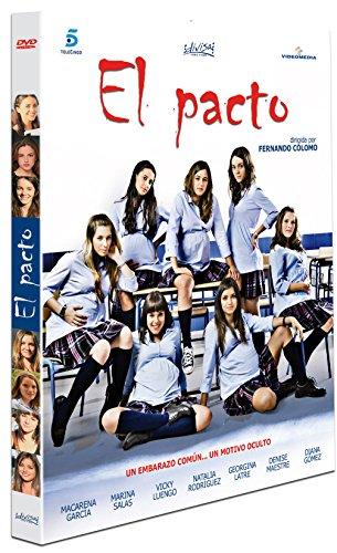 El Pacto (Miniserie Tv) (2010) (Import Edition)