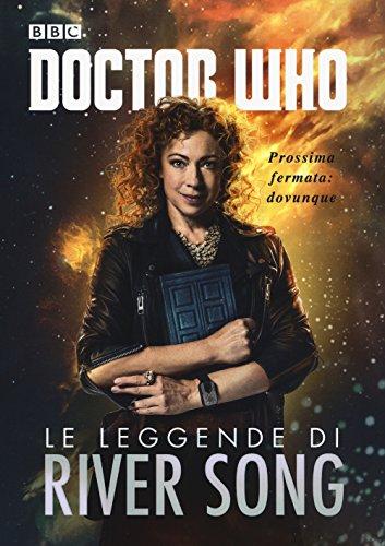 Le leggende di River Song. Doctor Who