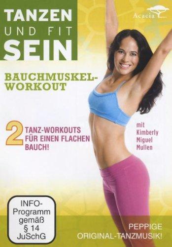 Tanzen und Fit sein - Bauchmuskel Workout