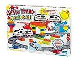 RSTA 9605 - Primi Giochi, Pista Treno a Batteria