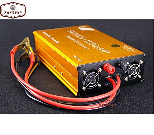 Preisvergleich Produktbild NEWTRY SUSAN-1030SMP Hochleistungs-Inverter Ultraschall-Inverter für Angelgeräte