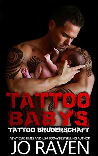 Tattoo Babys (German version) (Tattoo Bruderschaft 6)