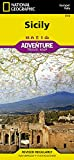Sizillien: NATIONAL GEOGRAPHIC Adventure Maps