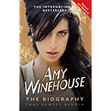 Amy Winehouse: The Biography