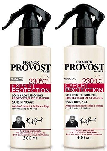 Franck Provost Expert protezione Cura Professionale 230°C 300ml 2pezzi