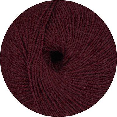 ONline Wolle STREET Linie 12 50g 210m Lauflänge 75% Schurwolle 25% Polyamid Farbe 13 -