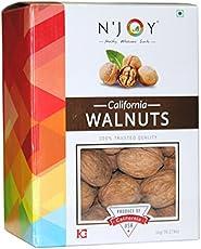Njoy Californian Shelled Walnuts 1kg