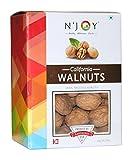 #6: Njoy Californian Shelled Walnuts 1kg