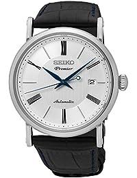 SEIKO PREMIER relojes hombre SRPA17J2