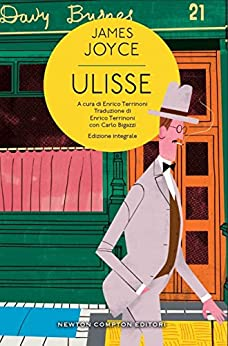 Ulisse (eNewton Classici) di [Joyce, James]