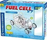 #3: Fuel Cell X7