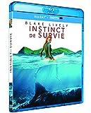 Instinct de survie [Blu-ray + Copie digitale]