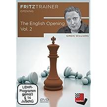 Simon Williams: The English Opening Vol. 2