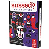Best 2 Person Games - Sussed Vices and Virtues: Nobody's Perfect Review