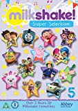 Milkshake! Super Selection [DVD]