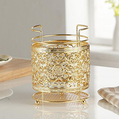 acqua-in-acciaio-inox-continental-creative-lek-yuen-rack-scaffali-oro-argento-oro