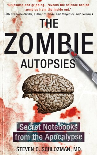 The Zombie Autopsies: Secret Notebooks from the Apocalypse (English Edition) (Stanley Remote)
