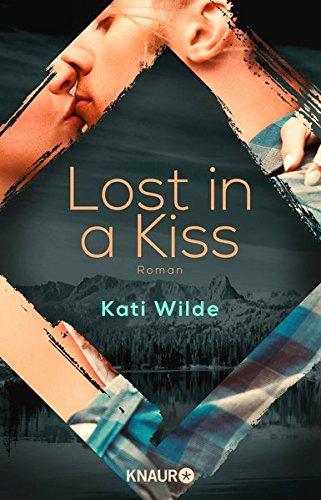 Lost in a Kiss: Roman