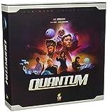 Unbekannt Funforge QTMUS02 - Quantum Brettspiel, Englisch