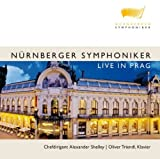 Nuernberger Symphoniker: Live in Prag (Audio CD)